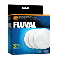 Fluval FX5/FX6 Water Polishing pad (3 pack)