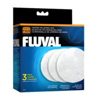 Fluval A246 Fx5 6 Filtermedia Waterpolishingpad 3Pack 1A Int 1463561379