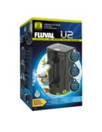 Fluval U2 Internal Filter, 110 L (30 US Gal)
