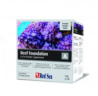 Red Sea Reef Foundation A (Ca/Sr) 1kg Powder