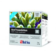 Red Sea Reef Foundation B (Alkalinity Buffer - 1kg powder)