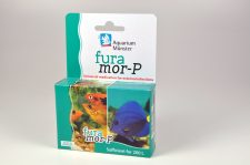 Aquarium Münster Furamor- 'P' (anti-external infections - 4 x 3.5g Sachets)