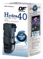 Ocean Free Hydra 40 Internal Filter and Depurator