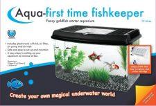 Aqua Range 'Aqua First Time Fishkeeper' Aquarium