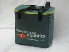 Maidenhead Aquatics Thermal Fish Transportation Bag