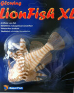 SuperFish Extra Large Lionfish Ornament