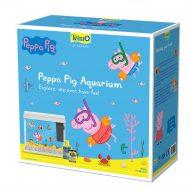 Tetra Peppa Pig Aquarium 18L