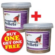 Maidenhead Aquatics Premium Pellet (1,350g)