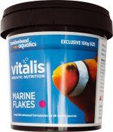 Vitalis Marine Flakes (100g)