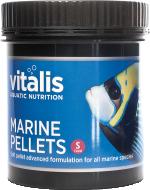 Vitalis Marine Pellets (300g)