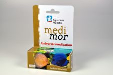 Aquarium Münster Medimor (broad spectrum treatment - 30ml)