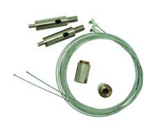 TMC AquaRay MMS Suspension Kit