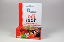 Aquarium Münster Odimor (anti-parasite - 20ml)