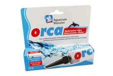 Aquarium Münster Orca Underwater Glue- Black