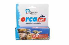 Aquarium Münster Orca Gel- Superglue (50g)