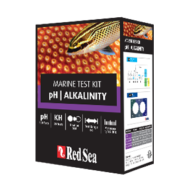 pH Alkalinity
