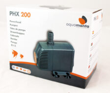 AquaManta PHX 200 Powerhead