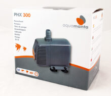 AquaManta PHX 300 Powerhead