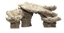 Arka Reef-Ceramic Plateau 40cm x 30cm