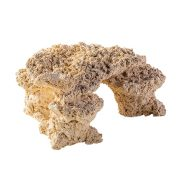 "Arka Reef-Ceramic ""Plateau"" Ornament 40 x 30cm"