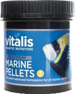 Vitalis Marine Platinum Pellets (120g)