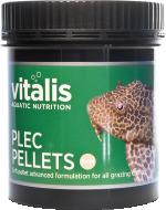 Vitalis Plec Pellets (300g)