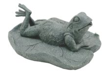 Laguna Frog Spitter Kit