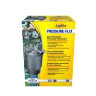 Laguna Pressure-Flo 8000 pressurised pond filter with integrated UVC
