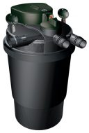 Laguna Pressure-Flo 8000 pressurised pond filter with integrated UVC