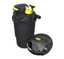 Laguna ClearFlo 6000 – Complete Pump, UV and Filter Kit