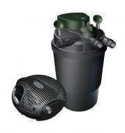 Laguna ClearFlo 12000 – Complete Pump, UV and Filter Kit