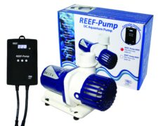 TMC 'REEF-Pump 2000' DC Aquarium Pump