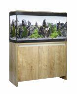 Fluval Roma 200 Cabinet - Oak