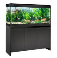 Fluval Roma 240 LED Aquarium - Black