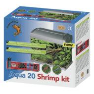 Superfish 'Aqua 20' Shrimp Starter Kit