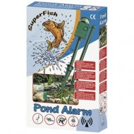 Superfish Pond Alarm