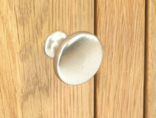 Silver Door Knob Close Up 1441891168