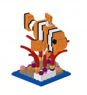 TMC Reefscape Model - Clownfish Single