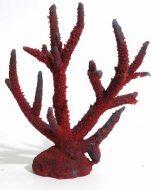 Blue Ribbon Staghorn Coral ornament - Purple - Small