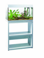 Askoll PURE L Aquarium Set - White