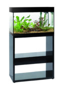 Askoll PURE L Aquarium Set - Black