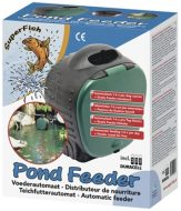 Superfish Pond Feeder & Stand