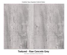 Texture Raw concrete grey