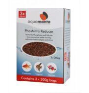 AquaManta Phos-Nitra Reducer (3 x 300g pack)