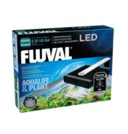 Fluval Nano Aqualife & Plant Performance LED Lamp 8W (14cm x 15.5cm)