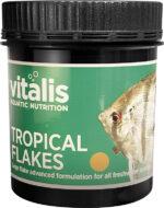 Tropical Flakes Medium