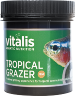 Tropical Grazer Medium