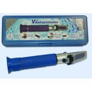 TMC V² Refractometer (salinity & specific gravity)