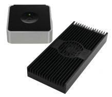 D-D AI Vega FC LED Light Unit (Black) plus Director Control Platform