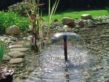 Wasserbild Glocke 4
